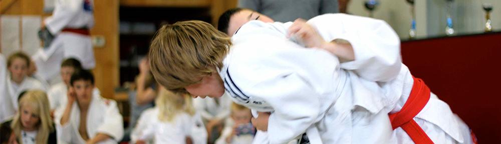 Judoschool Reet
